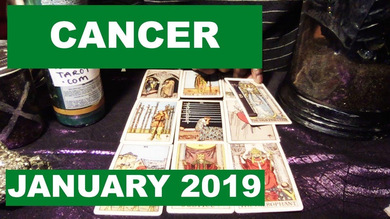 tarot reading january 11 2020