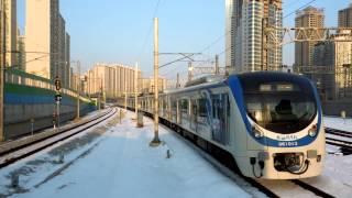 京春線368000系