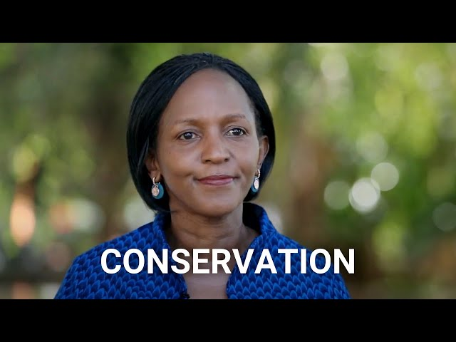 Communities for Conservation