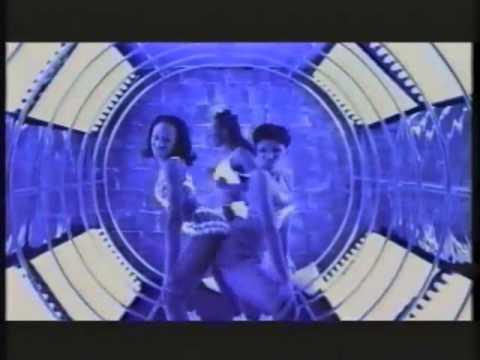 Quad City DJ's - Space Jam (Space Jam soundtrack)