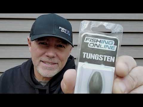 Dave Lefebre Talks About Fish On Tungsten - Fishing Online Product Spotlight