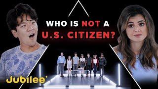 Download 6 U.S. Citizens vs 1 Secret Non-Citizen Mp3 and Videos