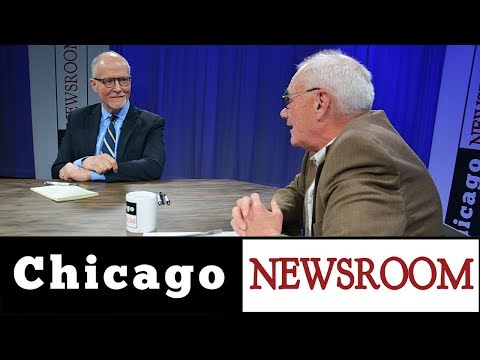 Chicago Newsroom 5/17/18