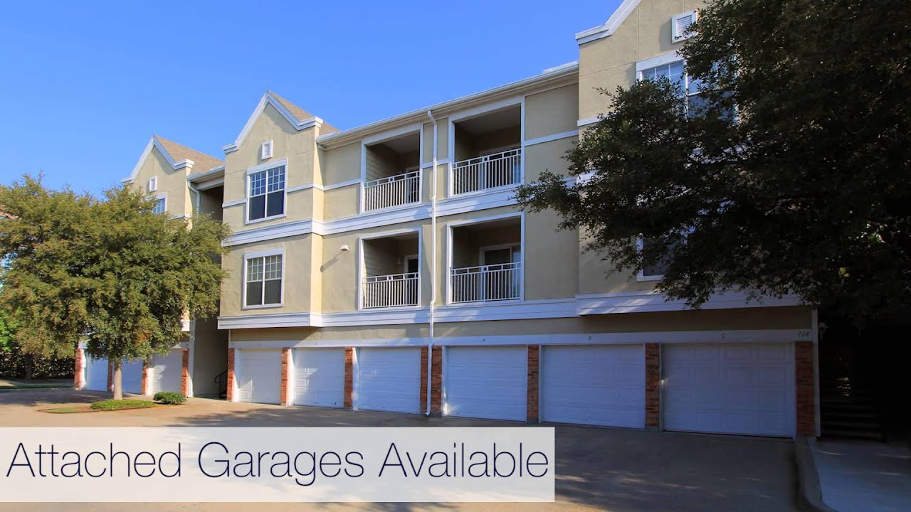 Apartments with attached garages in plano tx ppi blog for Apartment homes with attached garage