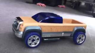 Automoblox Wooden Cars Available At Thewishingwell.co