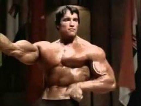 Arnold schwarzeneggers blueprint trainer youtube arnold schwarzeneggers blueprint trainer healthy and bodybuilding malvernweather Image collections