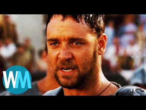 Thumbnail: Top 10 Manliest Men in Movies