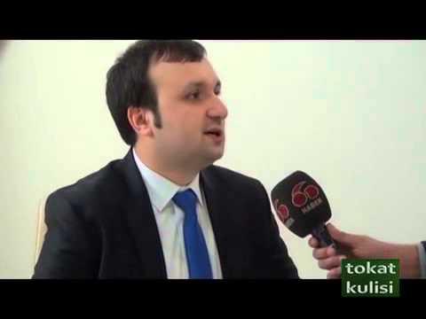 tokat dişhekimi İsmail özen 'in gazeteci Buran Arar 'la ağız diş sağlığı ve implant