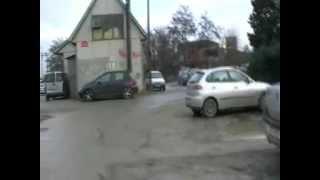 Viaggio nei Balcani. Skopje (MAC). 00358 - appena fuori dal centro