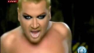 Азис - Бивши / new hit 2010* уникална песен