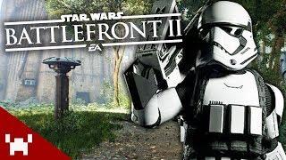 Video DERP STORMTROOPERS   Star Wars Battlefront II Beta w/ Ze, Chilled, GaLm, & Smarty download MP3, 3GP, MP4, WEBM, AVI, FLV November 2017