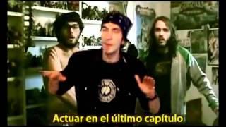 Fan de internet -Magnus Mefisto feat.Vedito & Marito Baracus