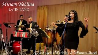 Latin Wedding Band Los Angeles