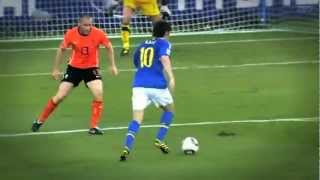 World Cup 2010 highlights (Music: Wavin