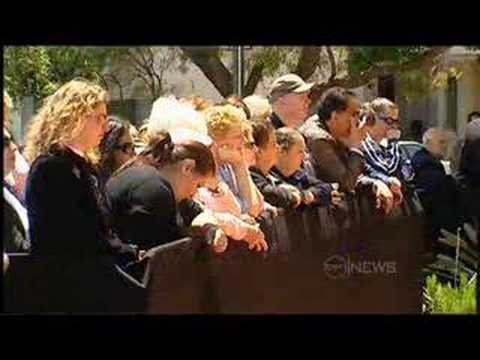 belinda emmett funeral news coverage