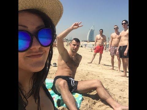 DUBAI 2018 🇦🇪 Travel diary