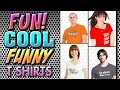 Funny Tshirts TV Catchphrases-Cool Tshirt Movie Sayings-Fun Tees Famous Phrases-Hollywood T-shirts