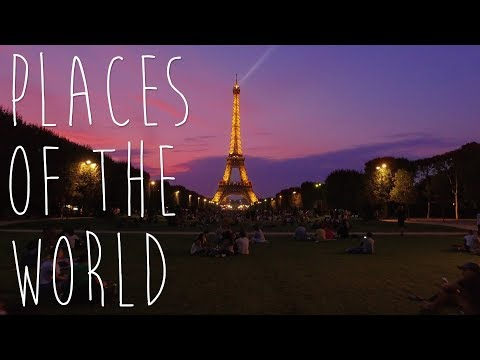 How to travel Paris, France 🇫🇷 | Top 8 must sees [4K]