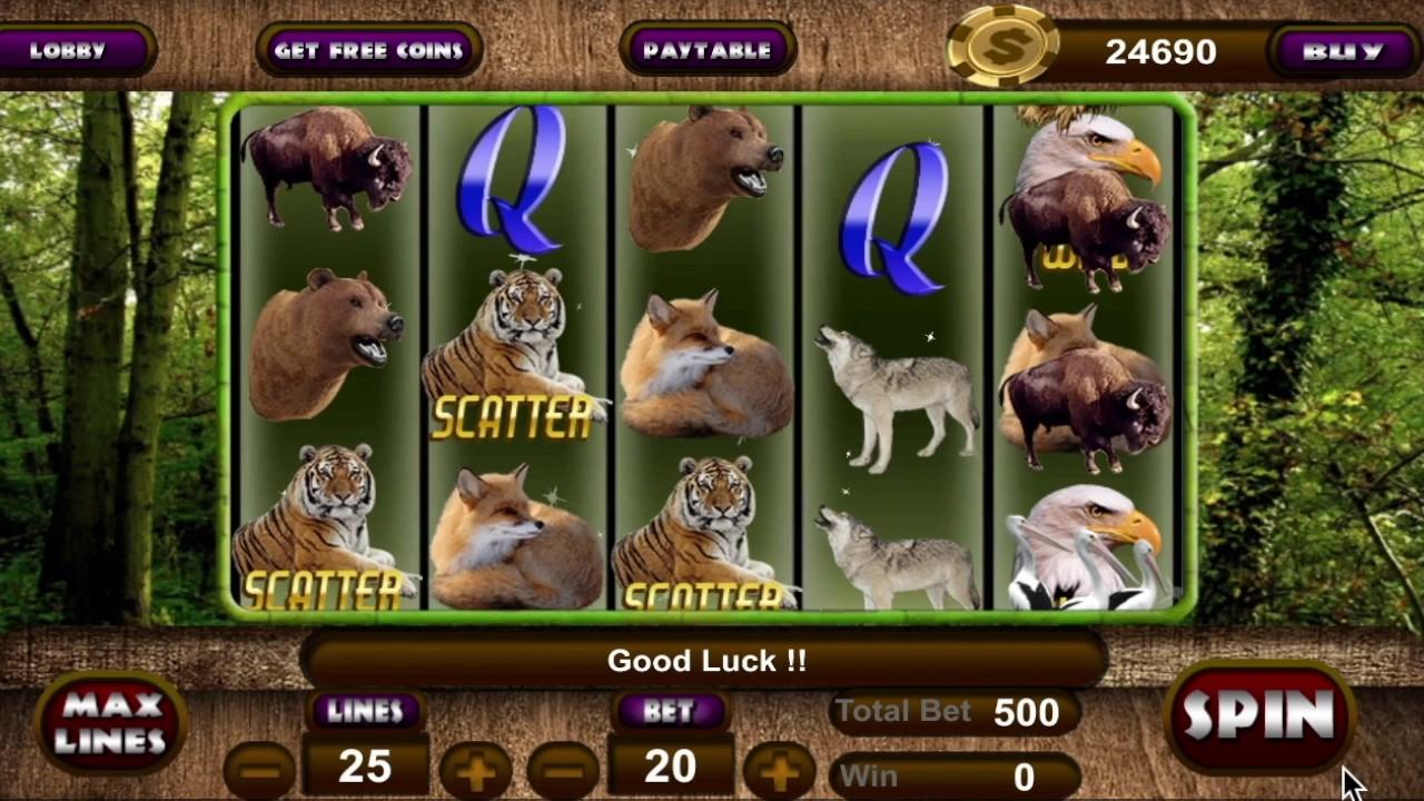 Казино Клуб Вулкан Фан | 777 Slots Jackpot -FREE Casino