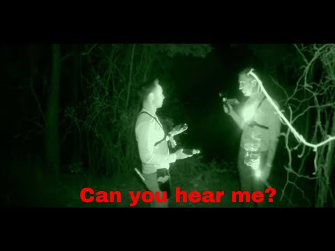 ALL SPIRIT BOX MOMENTS From Buzzfeed Unsolved