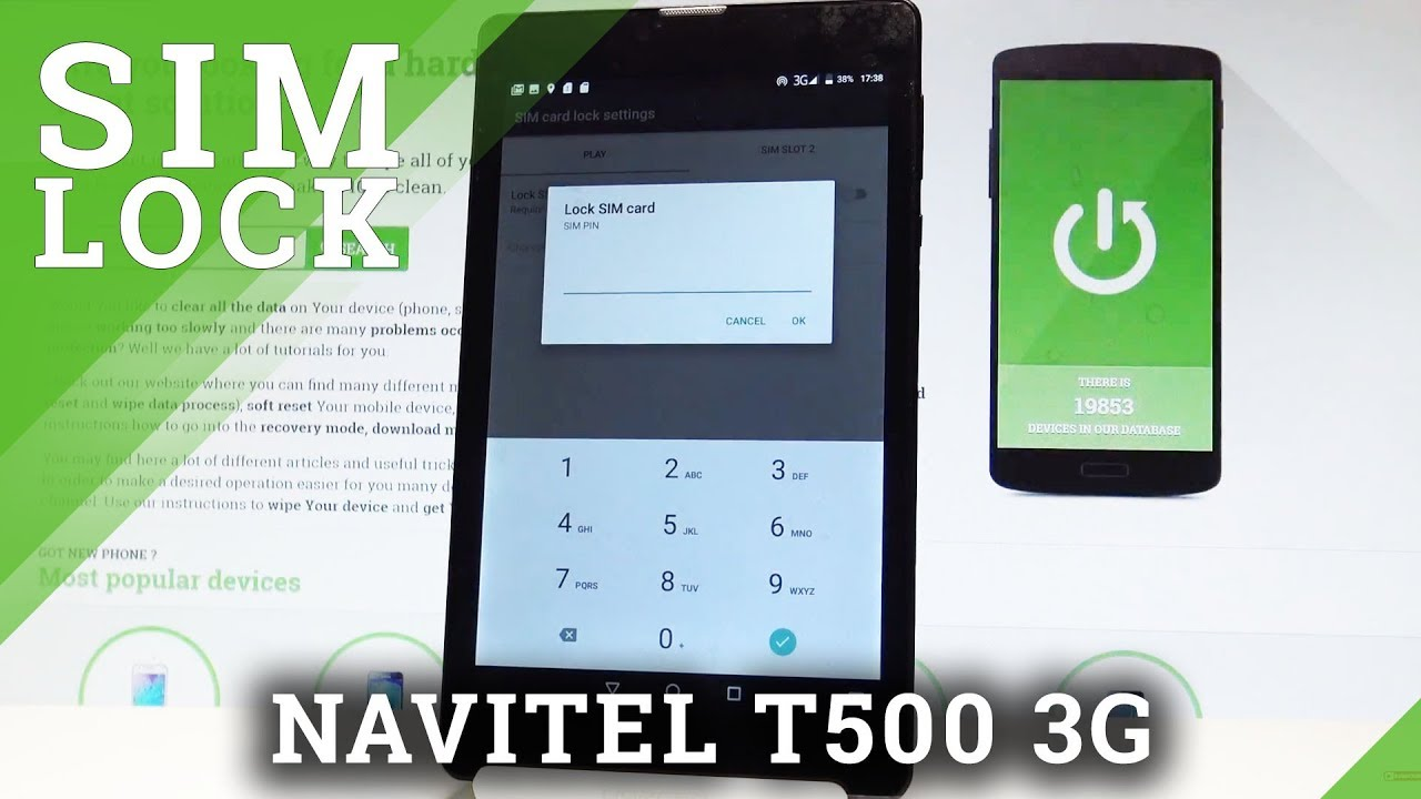 How to activate Navitel 57