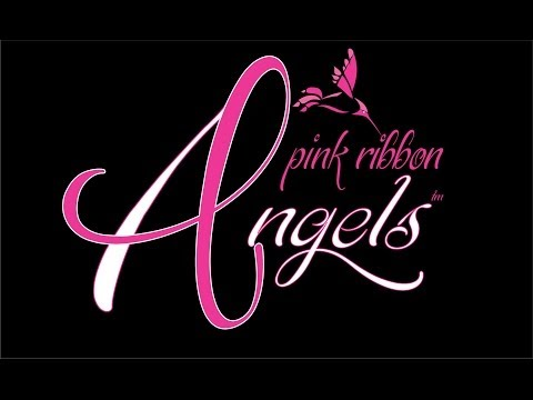 Pink Ribbon Angels, Available May 28, 2014, Robin DeLorenzo Teaser
