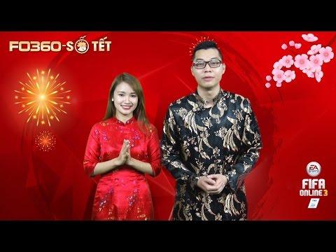 [FO360 Tết] Nhìn lại năm 2016 đầy sôi động của FIFA Online 3 Việt Nam