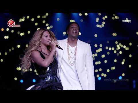 UNews: Beyonce si Jay-Z- turneu impreuna @Utv 2018