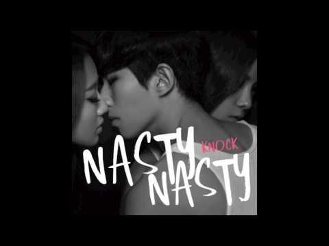 [Audio/MP3] Nasty Nasty 노크 (Knock) + DL