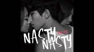 [Audio/MP3] Nasty Nasty 노크 (Knock) + DL