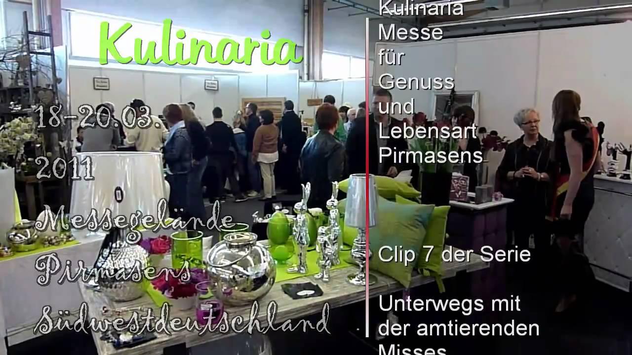 Kulinaria Messe Pirmasens Teil 7 Misses Rheinland Pfalz Karin Wadle