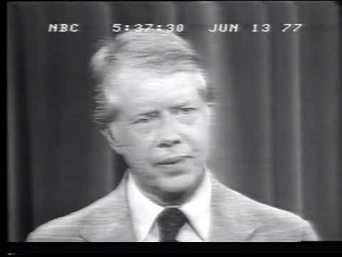 1977 06 13   NBC   NBC Nightly News   Star Wars