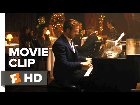 La La Land Movie CLIP - Play the Set List (2016) - Ryan Gosling Movie