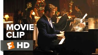 La La Land Movie CLIP - Play The Set List (2016) - Ryan Gosling Movie