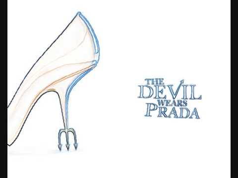Here I Am_David Morales Ft Tamra Keenan(Kaskade Remix)Radio Edit[Soundtrack The Devil Wears Prada]