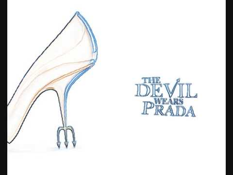 Here I Am_David Morales Ft Tamra Keenan(Kaskade Remix)Radio Edit[Soundtrack The Devil Wears Prada]