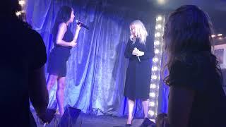 Listen - Dreamgirls by Hannah Ducharme & Britt Lenting