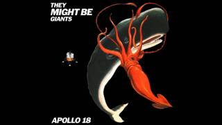 Watch They Might Be Giants I Palindrome I video
