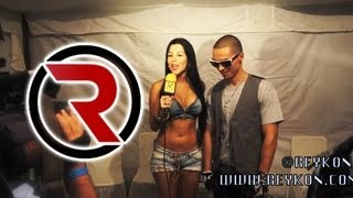 Reykon @ Off the Road Valencia [Concierto], Venezuela 2012 ®