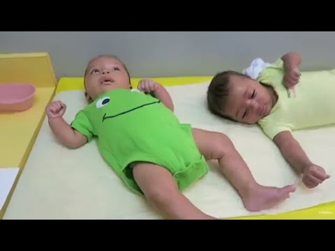 TWIN BABIES GET 2 MONTH SHOTS | NEW MOMMY CHITCHAT