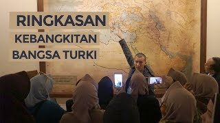 Ringkasan Kebangkitan Bangsa Turki