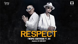Twopee Southside Ft. KHan Thaitanium - MV.RESPECT