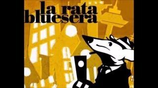 La Rata Bluesera - Santa Lucía (Letra)