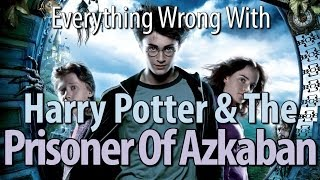 Everything Wrong With Harry Potter & The Prisoner Of Azkaban thumbnail
