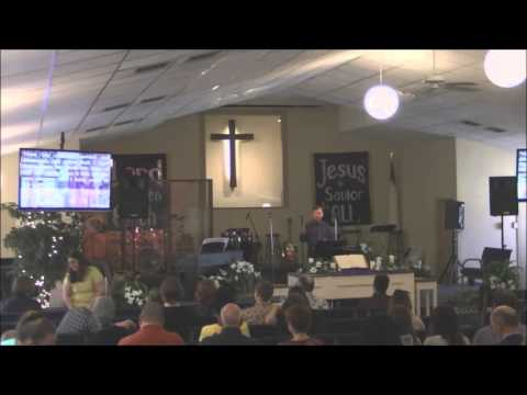 Crestwood Baptist Easter Sunday 2013 Full Service