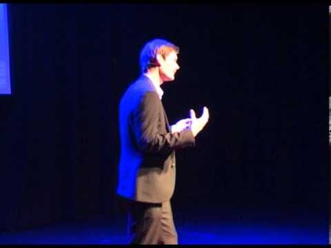 How I became an adventurer: Leon McCarron at TEDxBelfast