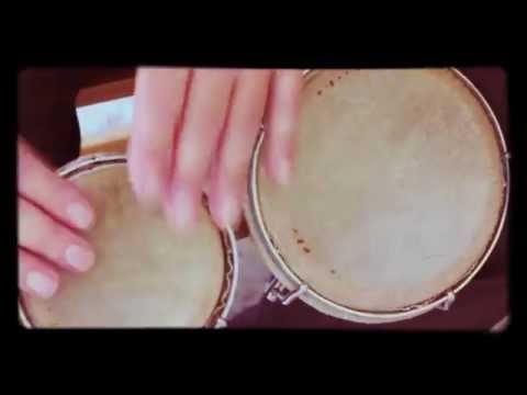 Bongos FREEJAC – Mr Szabo / Carlos Santana