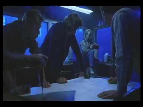 Alla svordomar och klassiska r från filmen Strul 1988, del 1