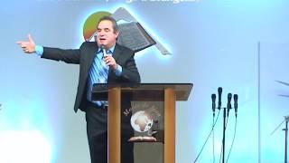 Apocalipsis (parte 1) Introducción al Apocalipsis - Pastor Eliseo Rodriguez