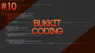 Bukkit Coding - Episode 10: Holograms & Command Arguments